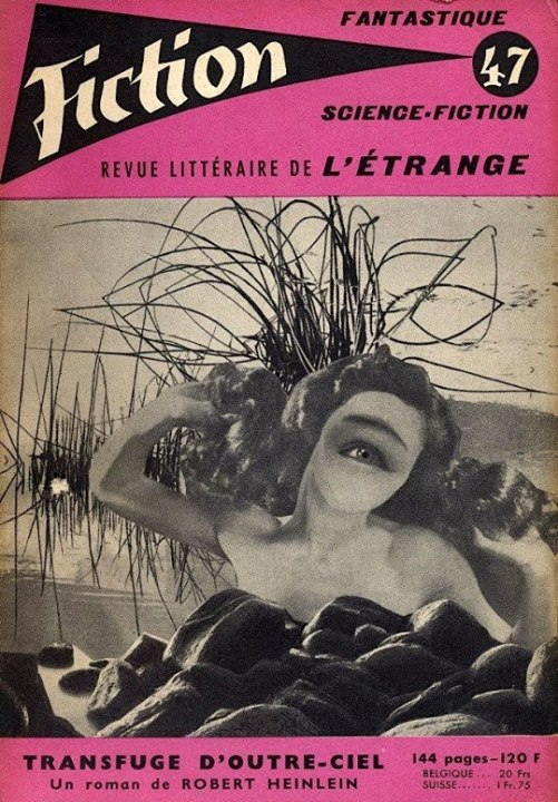 Fiction N° 47, October 1957